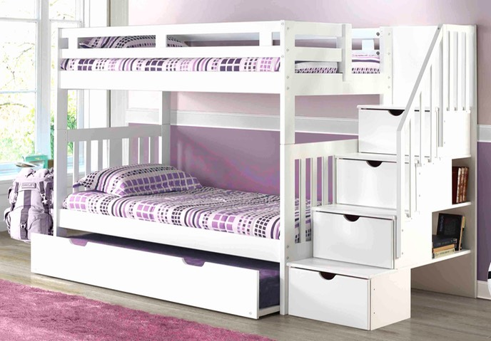 Finders Keepers Ct Kids Bed Shop Stairway Bunk Beds